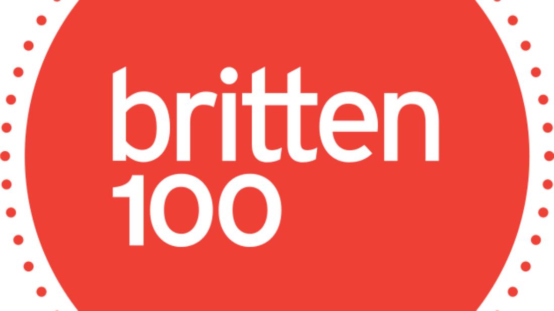 britten100_alternative_logo_red